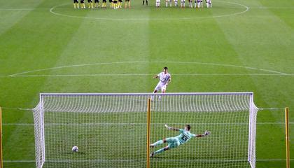 英甲升级附加赛前瞻:牛津联VS布莱克浦