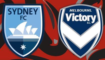 001话题区:悉尼FCvs墨尔本胜利