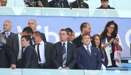 烫手山芋!巴西各界人士反对美洲杯在本土举办