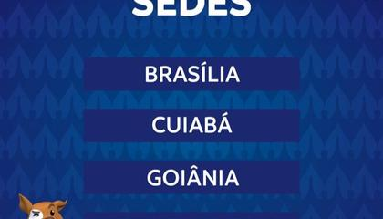 官方:2021美洲杯将在里约热内卢、巴西利亚等四个州举办