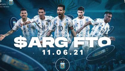 美洲杯阿根廷大名单:梅西、阿圭罗领衔,迪巴拉、伊卡尔迪落选