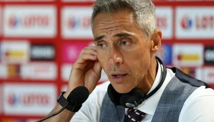 波兰主帅索萨:执教国家队责任更大,拥有正确的态度和决心才能赢下比赛