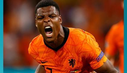 欧洲杯战报:邓弗里斯绝杀救主,荷兰3-2乌克兰喜提开门红