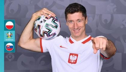 欧洲杯前瞻:波兰不止有莱万