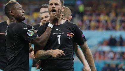 阿瑙托维奇涉嫌辱骂对手,欧足联或对其禁赛