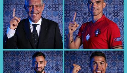 欧洲杯前瞻:匈牙利VS葡萄牙