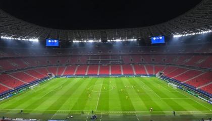 官方:普斯卡什体育场成为本届欧洲杯唯一一座不限制观众人数的球场