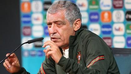 桑托斯:匈牙利拥有许多出色的球员,我们必须全力以赴