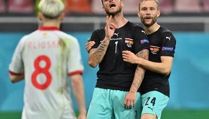 官方:阿瑙托维奇因辱骂北马其顿球员被停赛一场