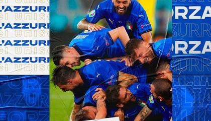 无人能挡!意大利连续10场零封取胜,有望追平队史最佳不败纪录