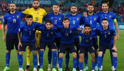 早报:意大利、俄罗斯、威尔士均零封取胜;阿瑙托维奇禁赛一场;英超赛程出炉