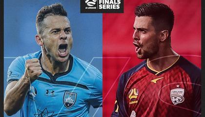澳超前瞻:悉尼FCvs阿德莱德联