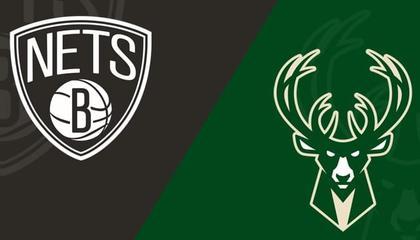 NBA战报:杜兰特48分 字母哥40+13 雄鹿加时险胜篮网晋级东决