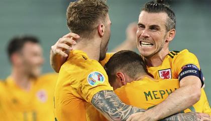 威尔士前国脚:球队应该在对阵意大利的比赛中做出轮换