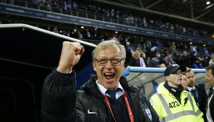 主帅:迎战世界第一,这是芬兰足球历史上最重要的比赛