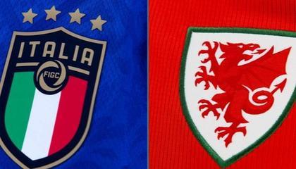 意大利小组赛全胜头名晋级,淘汰赛将战乌克兰/奥地利