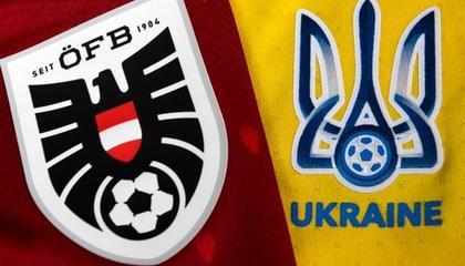 乌克兰vs奥地利首发:阿瑙托维奇回归