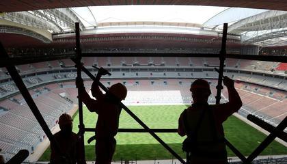 放弃抵抗,挪威足协不会抵制卡塔尔世界杯