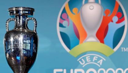 官方:温布利球场举办的欧洲杯半决赛以及决赛将有6万名现场观众