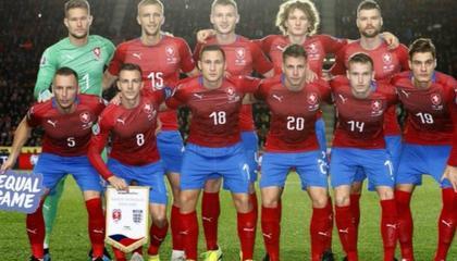 捷克提前出线,1/8决赛最可能遭遇西班牙
