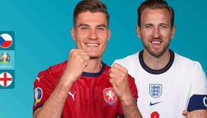英格兰VS捷克:两队携手晋级!真刀真枪OR互演一波?