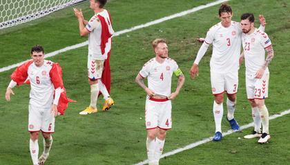 早报:丹麦、奥地利打赢生死战晋级16强,荷兰、比利时均三战全胜强势出线