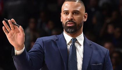 ESPN:凯尔特人将聘请篮网助教艾米-乌度卡为球队主教练