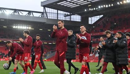 利物浦季前备战名单:范迪克+新援领衔,菲尔米诺缺席