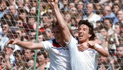 哀悼,英格兰、阿森纳足球名宿保罗-马里纳去世,享年68岁
