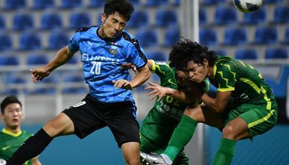 亚冠战报:北京国安0-4不敌川崎前锋,结束本赛季亚冠征程