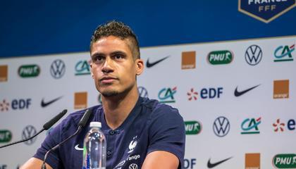 SPORT1记者:瓦拉内接近加盟曼联,双方签约5年