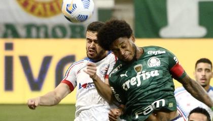 为加强进攻,格雷米奥有意签下帕尔梅拉斯前锋阿德里亚诺