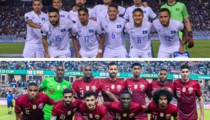 美金杯前瞻:卡塔尔VS萨尔瓦多,亚洲球队能否再创历史?