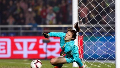 奥运女足前瞻:中国VS赞比亚,全力争胜不容有失!