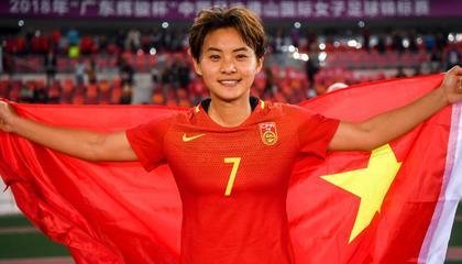 奥运女足:中国4-4战平赞比亚,王霜上演大四喜