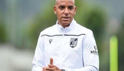葡联杯前瞻:吉马良斯VS雷克斯欧斯