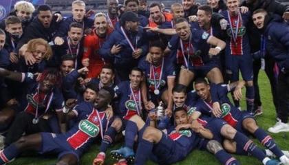 法媒:内马尔、迪马利亚等6人将缺席与里尔的法超杯比赛