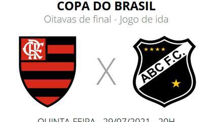 巴西杯前瞻:弗拉门戈VSABC纳泰