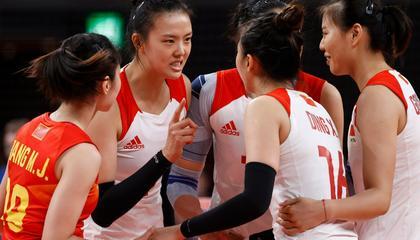 三连败!中国女排苦战五局2-3不敌俄罗斯,出线难度剧增