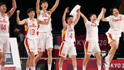 奥运会明日看点:中国女篮冲击四强,乒乓男女团迎半决赛