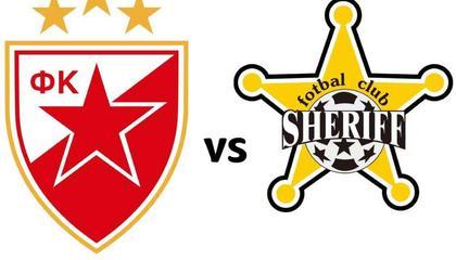 欧冠前瞻: 贝尔格莱德红星vs谢利夫