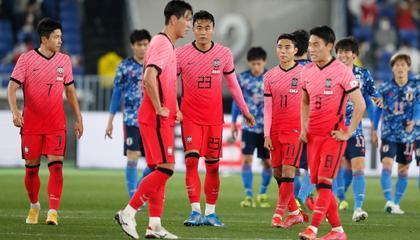 官方:韩国与黎巴嫩的12强赛主客场对调,韩国将连续三个主场作战
