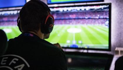 欧足联官方:世界杯欧洲预选赛将于9月起启用VAR系统