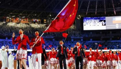 东京奥运正式闭幕,下面哪个瞬间你印象最深刻?