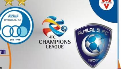 亚冠八分之一决赛前瞻:德黑兰独立VS利雅得新月