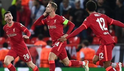 早报:利物浦、曼城、阿贾克斯上演进球大战;NMM组合首秀巴黎被逼平;皇马绝杀米兰双雄落败