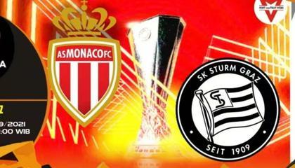 欧联杯前瞻:摩纳哥VS格拉茨风暴