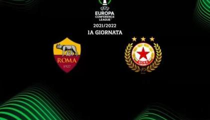 欧会杯前瞻:罗马VS索菲亚中央陆军