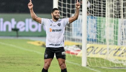 巴西杯战报:胡尔克一锤定音,米内罗竞技总比分3-1弗鲁米嫩塞晋级半决赛