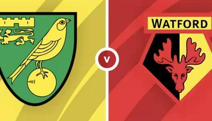 英超第5轮前瞻:诺维奇vs沃特福德